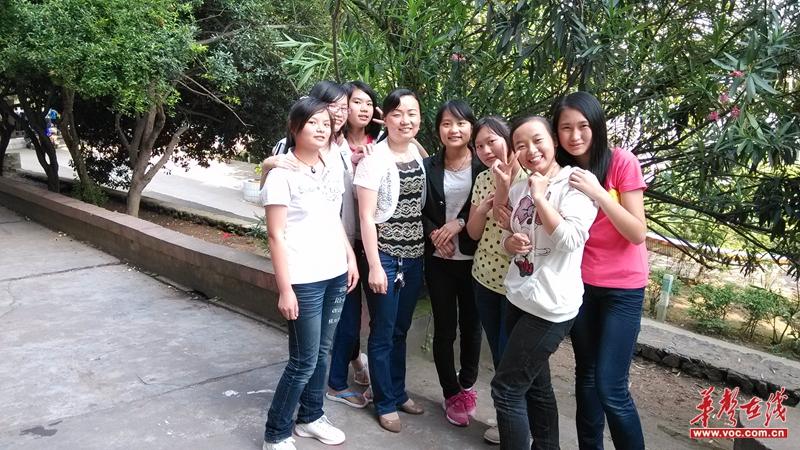 王青华:不为迎合炫目的光环,只为收获教育的幸福