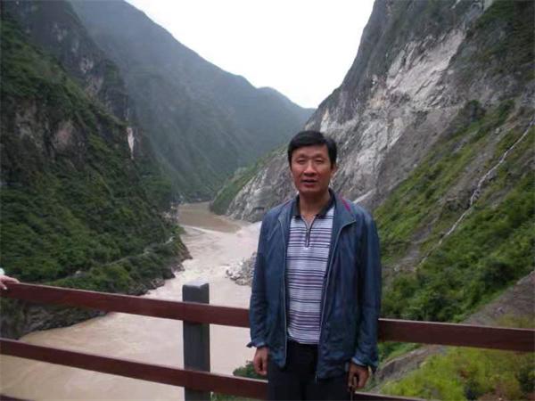 中国三一,走向世界 ——致梁稳根